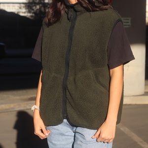 Vintage REI Vest